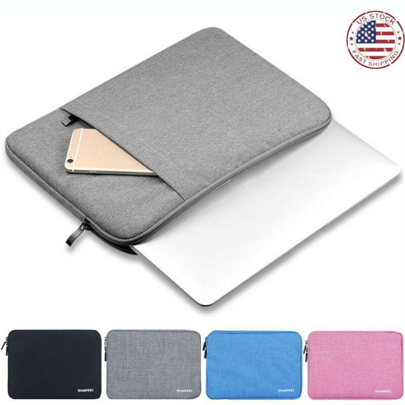 Sleeve Case Computer Carrying Bag For MacBook Air Pro 9.7/11