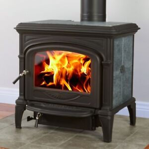 Looking To Buy A Woodstove For A Garage!
