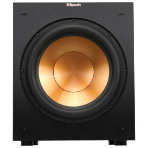 Klipsch R12SW Reference Subwoofer - NEW IN BOX