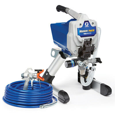 Graco Magnum Pro X19 Stand Airless Paint Sprayer 17g179 Prox19