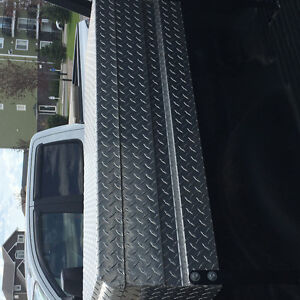 2 Weather guard tool boxes paid over 2800 for two. On a Fordf150 Regina Regina Area image 2
