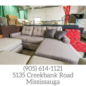 Liquidation! Sectionals and More!