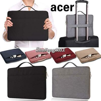 """For Various 11.6"""" 13.3"""" 14"""" Acer Spin - Carry Laptop Sleeve"""