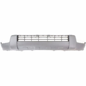 2003 - 2005 TOYOTA 4RUNNER BUMPER GRILLE TO1015102 5212935020