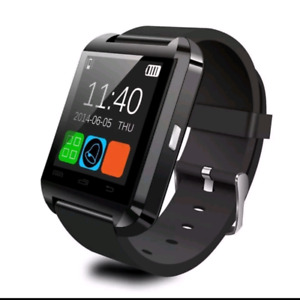 Smart Watch Bluetooth - Android