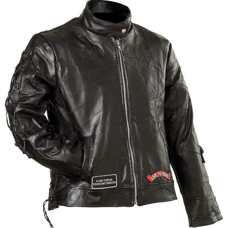 Einkaufsratgeber für Motorradkleidung in Übergrößen