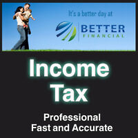 Tax Services - $30