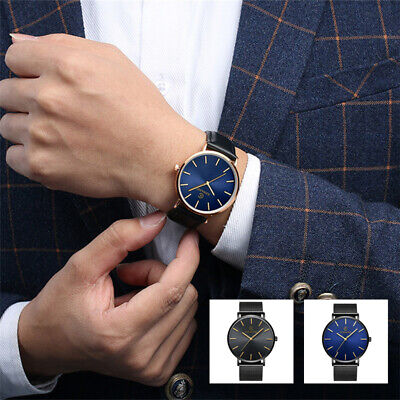 - 2019 Watch Mechanical Silver Dial Stainless Steel Case Self-winding Matte  Mens