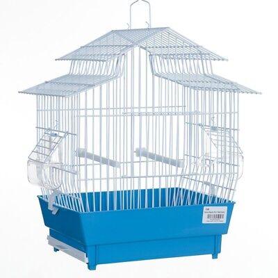 Jaula Para Pájaros, Canarios, Jilgueros y pajaros