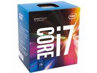 Intel Core i7-7700K 4.2GHz (Kaby Lake) Socket LGA1151