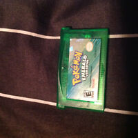 Selling A Copy Of Pokemon Emerald For Gameboy Advance $30