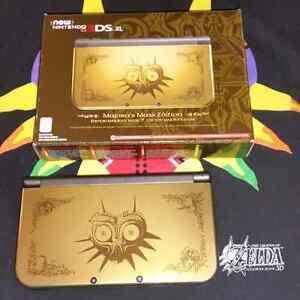 *COLLECTORS* NEW 3DS MAJORA'S MASK CIB Kitchener / Waterloo Kitchener Area image 1