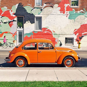 1972 Super Beetle - WANT SOLD! Serious Inquiries Only