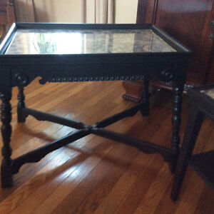 Coffee table and side table Windsor Region Ontario image 3