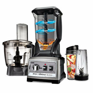 ninja kitchen system | buy or sell processors, blenders & juicers