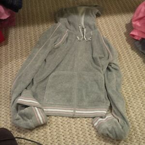 Size 8  Girls Sweaters Kitchener / Waterloo Kitchener Area image 4