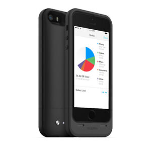 Morphie Space Pack for iPhone 5/5S/SE