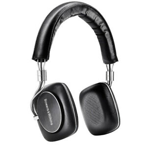 Bowers & Wilkins P5 Series 2 on-ear Headphones Studio Quality