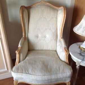Magnifique chaise pour salon Gatineau Ottawa / Gatineau Area image 1