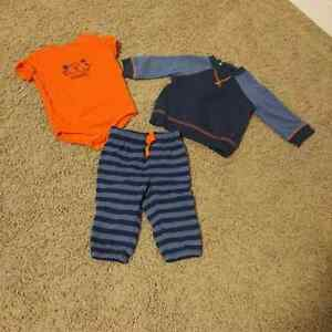 Gymboree Infant boys outfit 6-12 months