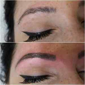 Microblading eyebrow  Cambridge Kitchener Area image 6
