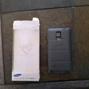 PPU - Samsung Galaxy Note 4 case - S View Cover London Ontario image 3