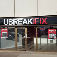 Store Manager - Electronics Repair - uBreakiFix