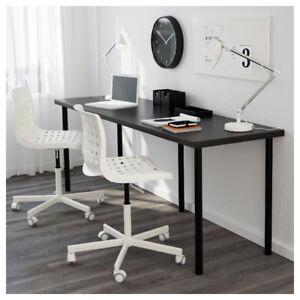 Table/bureau et chaise pivotante Ikea