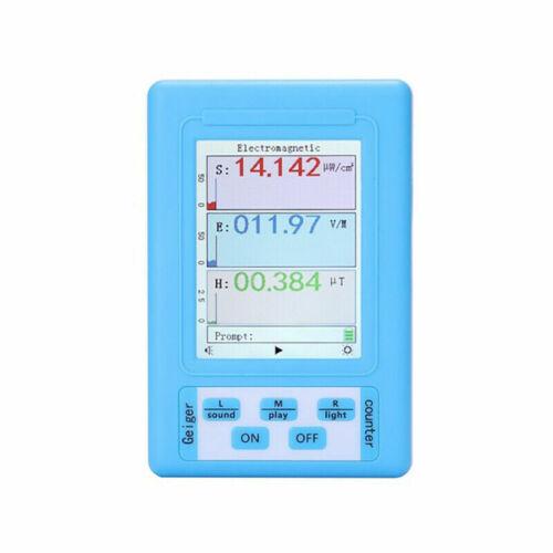 5G 4G EMF Meter  Rf Micro Wave Meter Detector - EMF RF Radiation meter
