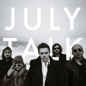July Talk Ticket for London Music Hall