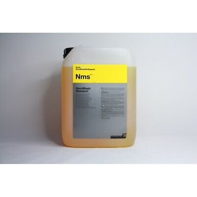 Koch Chemie Nano Magic Shampoo 10 kg