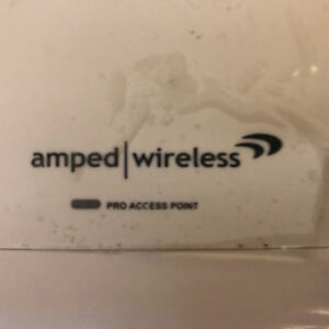 Amped Professional Series Site to Site Wireless Extender