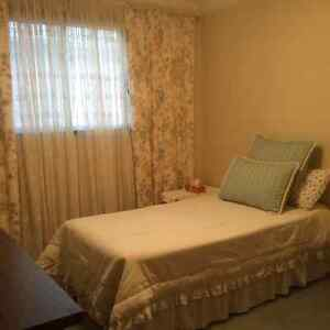 Available room for Female student