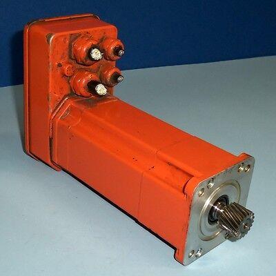 Abb Robotics Elmo Servo Motor Ps 604-50-p-lss-3985