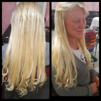 Lovely Fusion Remi Hair $300