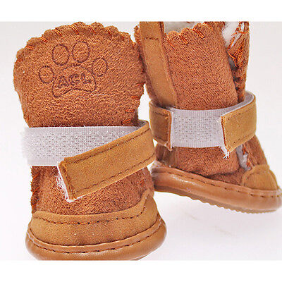 Fancy Dress up Dog Pet Cute Puppy Shoes Chihuahua Boots For Small Dog Best