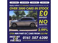 Audi SQ5 3.0 TFSI Tiptronic Quattro (s/s) 5dr LOW RATE CAR FINANCE