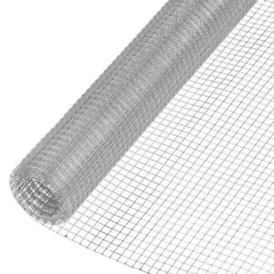 Hardware Cloth Galvanized Chicken Fence WANTED