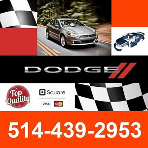 Dodge Dart ► Fenders and Bumpers • Ailes et Pare-chocs