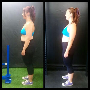 Train with someone who's lost 100lbs herself! London Ontario image 7