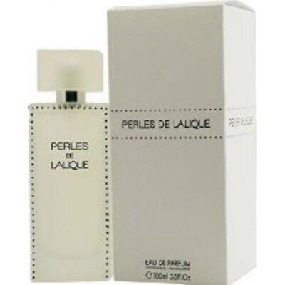 Perles De Lalique Lalique for women Eau De Parfum 3.4 oz OVP