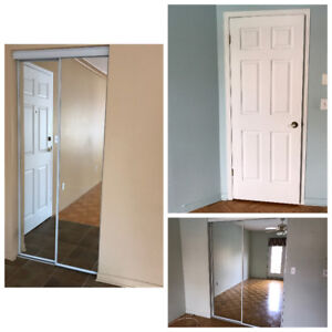 Used doors for sale! Very good condition!