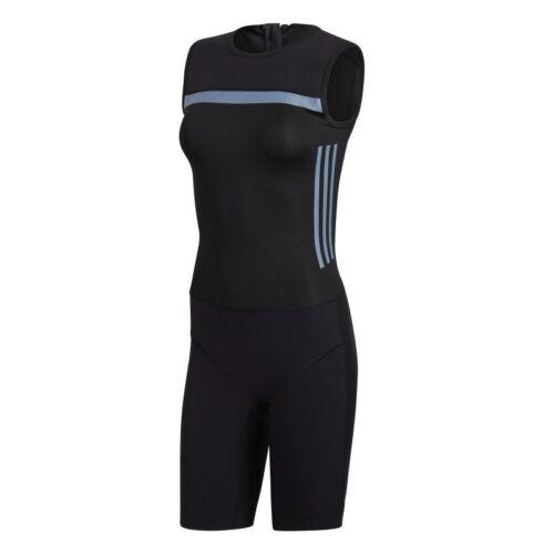 Adidas Womens Weightlifting Singlet CrazyPowerSuit CW5660 Black