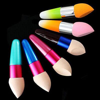 1 X Pinsel (Charm 1X Cream Foundation Make-up Kosmetik Make-up Pinsel Flüssiger Schwamm CBL)