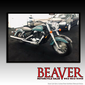 Classic Lines, same wheelbase as a Road King~ $21.60/week oac