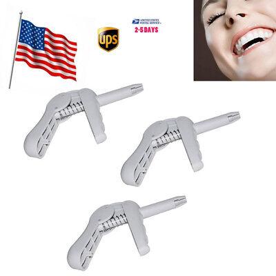 Dental Composite Gun Dispenser Applicator F Unidose Compulescarpules Fda Ups