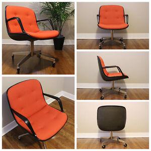 Mid-Century Modern Task / Desk Chair