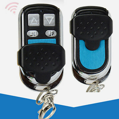 315/433MHz Universal Cloning Remote Control Key Fob Gate Garage Door Tool ~~Sale