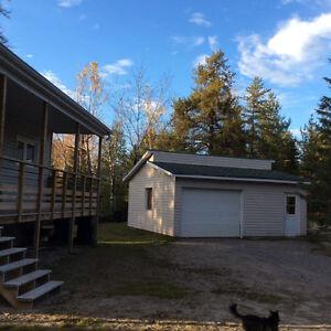 Maison à vendre à St honoré Saguenay Saguenay-Lac-Saint-Jean image 2