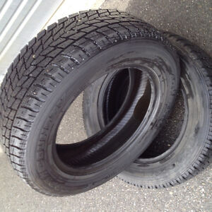 """***235/65R18"""" only $50.00***"""